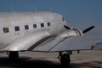 N437GB @ KOPF - Atlantic Air Cargo Douglas DC3 - by Yakfreak - VAP
