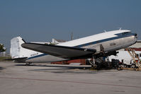 N140JR @ KOPF - Atlantic Air Cargo Douglas DC3