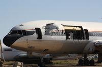N752DA @ KMHV - Lockheed L-1011-385 - by Mark Pasqualino