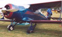 N17985 @ OSH - EAA AirVenture - by tblaine
