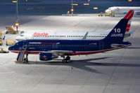 D-AHIK @ VIE - Hamburg International Airbus A319-112