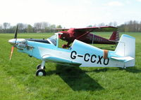 G-CCXO photo, click to enlarge