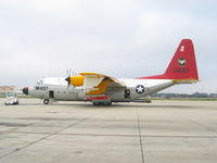 570497 @ KNTD - DC-130A at Pt Mugu and was part of the VX-30 Bloodhounds - by Damon J. Duran - phantomphan1974
