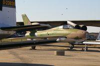 52-9089 @ IAB - At the Kansas Aviation Museum - by Glenn E. Chatfield
