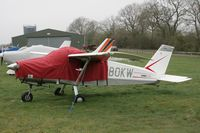 G-BOKW photo, click to enlarge