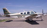 N168JG photo, click to enlarge