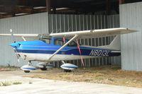 N8013L @ XBP - At Bridgeport Municipal Airport - by Zane Adams