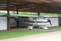 N63072 @ XBP - At Bridgeport Municipal Airport - by Zane Adams
