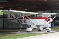 N5054Z @ XBP - At Bridgeport Municipal Airport - by Zane Adams