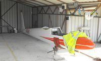 BGA3374 - Based glider at Camphill Farm, Derbyshire - by keith sowter