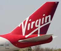 G-VROS @ EGCC - Virgin Atlantic - by Chris Hall