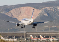 F-GUGN @ LEBL - Clear to land RWY 25R. - by Jorge Molina