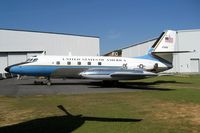 61-2488 @ WRB - Museum of Aviation, Robins AFB - by Timothy Aanerud
