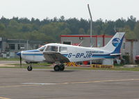 G-BPJR photo, click to enlarge