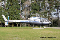 ZK-HBD @ NZAR - Gisborne Helicopters Ltd., Gisborne - by Peter Lewis