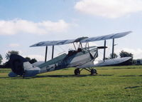 G-AGHY photo, click to enlarge