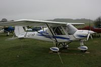 G-CFHP photo, click to enlarge