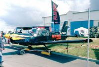 D-EWNT @ EDDB - Zlin Z-42M at the ILA 1998, Berlin