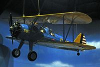 42-17365 @ WRB - Museum of Aviation, Robins AFB - by Timothy Aanerud