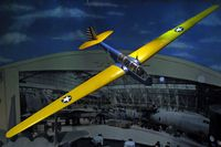42-43740 @ WRB - Museum of Aviation, Robins AFB - by Timothy Aanerud