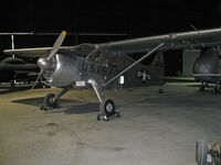 52-6087 @ WRB - Museum of Aviation, Robins AFB - by Timothy Aanerud