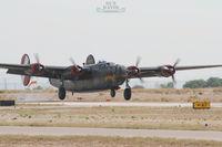 N224J @ KGEU - landing glendale rwy19 - by Dawei Sun