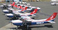 N881CP - N881CP Cessna 182 - by CAP