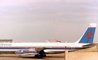 N2215Y @ DFW - Weststar Airlines at DFW