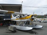 N9766Z @ S60 - Kenmore Air DHC-2 - by Dennis Ahearn
