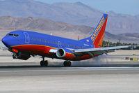 N392SW @ KLAS - Southwest Airlines / 1994 Boeing 737-3H4