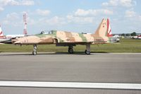 761533 @ LAL - F-5E Tiger II - by Florida Metal