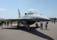93-0546 @ LAL - F-16C Viper