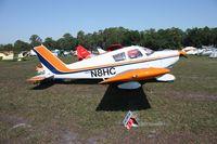 N8HC @ LAL - Piper PA-28-235