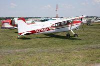 N71MH @ LAL - Cessna 180K