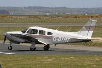 G-BTRT @ EGCK - P F A fly-in at Caernarfon - by Chris Hall
