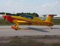 N97EX @ LAL - Extra 300