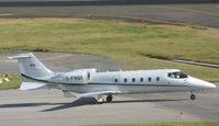 C-FRGY @ TNCM - taxing runway 10 - by daniel jef