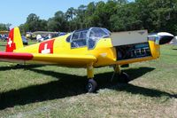 N94245 @ LAL - Sun N Fun 2009 - Lakeland, Florida - by Bob Simmermon