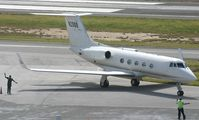 N2000 @ TNCM - Taxing to parking - by daniel jef