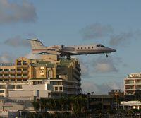 OO-ADH @ TNCM - Landing 10 - by daniel jef