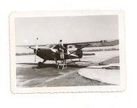 N1327H @ CNU - Refueling New Aeronca Sedan At Martin Johnson Airport, Chanute, Kansas - by robertfinch