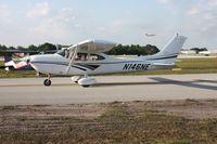 N146NE @ LAL - Cessna 182S