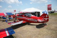 N153GM @ LAL - Pitts S-2B
