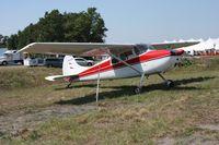 N170DP @ LAL - Cessna 170B