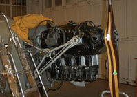 D-EQXD @ EGTH - 5. Hirth Engine