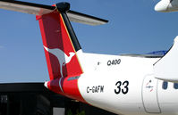 C-GAFM @ LFPB - 2005 Paris Airshow. - by Andrew Simpson