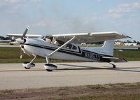 N185JJ @ LAL - Cessna A185E