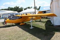 N198DT @ LAL - Aeroprakt A-36 Vulcan