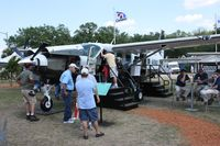 N208ED @ LAL - Cessna 208B