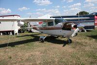 N210MC @ LAL - Cessna 210M